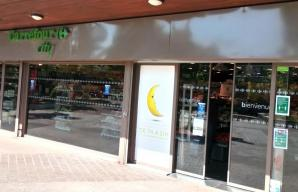 Carrefour recadree